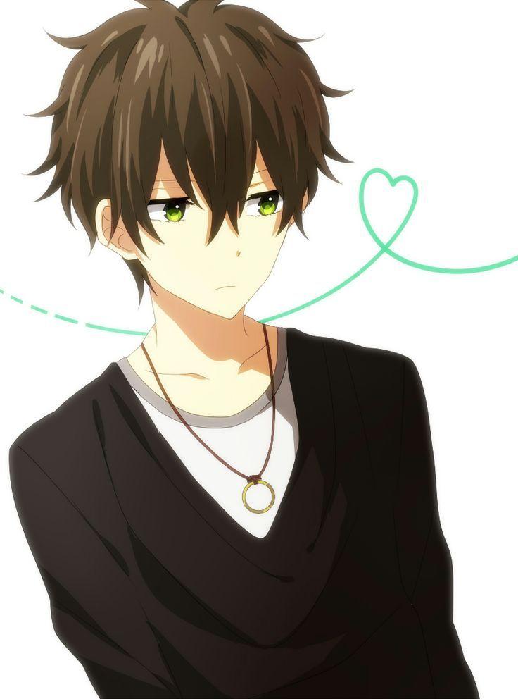 Resultado de imagem para anime boy