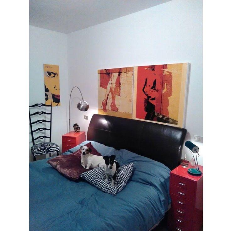 Camera letto 4