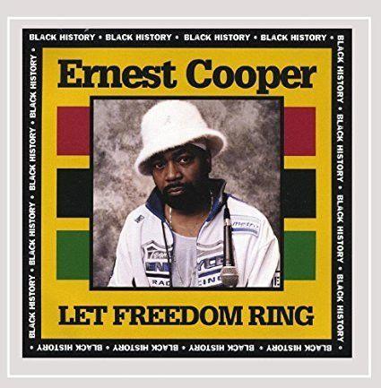 Let Freedom Ring [Explicit] by Ernest Cooper