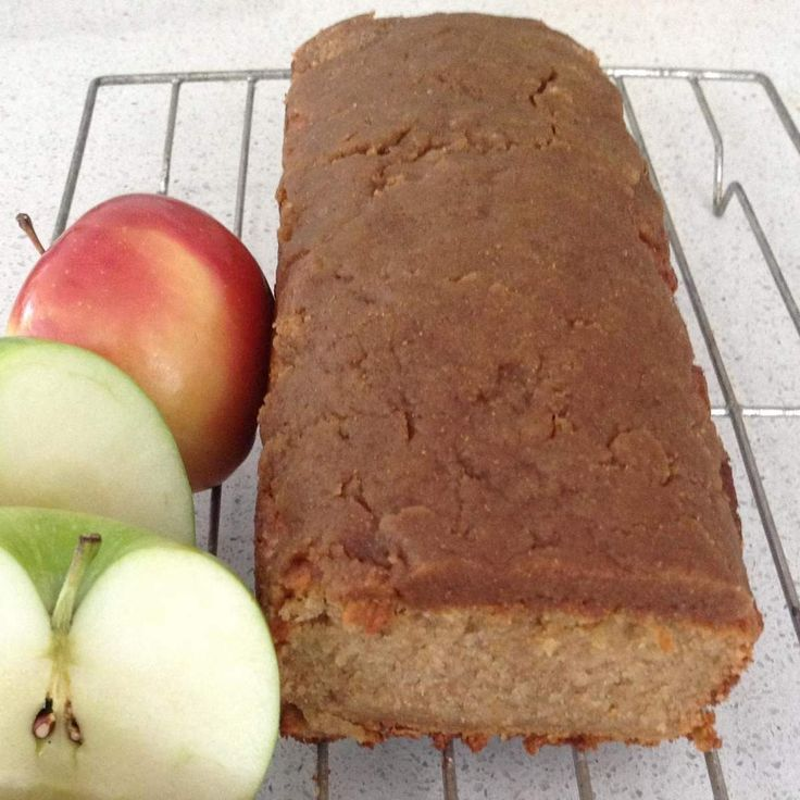 Recipe Apple Bread with Cinnamon Topping by arwen.thermomix - Recipe of category…