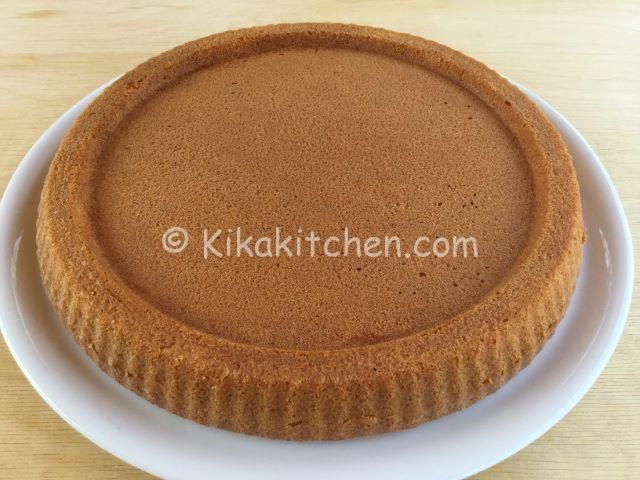 Crostata morbida da farcire (ricetta base)
