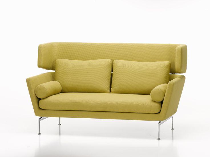 HOME. Vitra SofaModern FurnitureProduct DesignIn ...