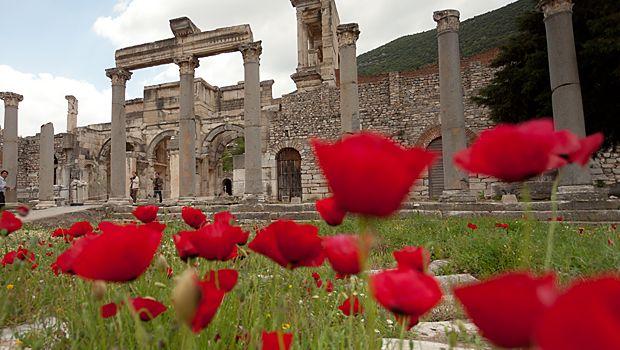 Turkey Travel Information and Tips from Rick Steves #traveltips
