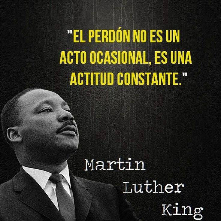 Las 15 mejores frases de Martin Luther King Jr. #MartinLutherKing