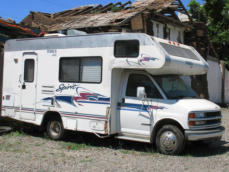 Useful (though opinion heavy) overview of buying an RV, how to test used ones, find their values, etc.