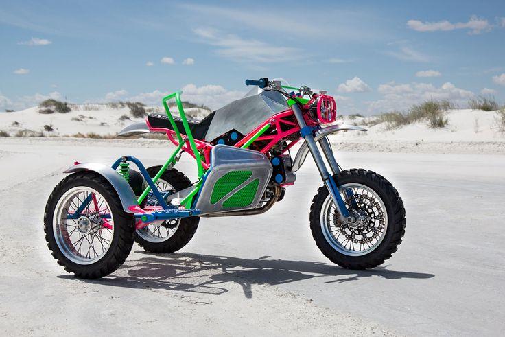 'Odioso': uma Ducati da Revival Cycles com um estilo… diferentehttp://www.motorcyclesports.pt/odioso-ducati-da-revival-cycles-um-estilo-diferente/