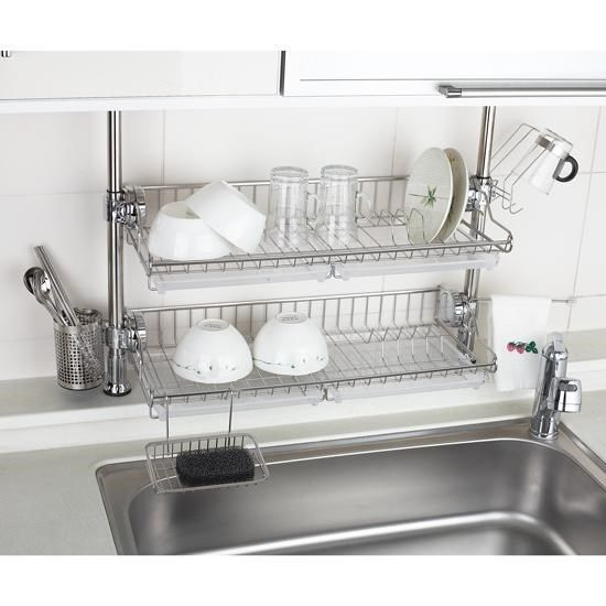 21 Best Dish Drying Rack Images On Pinterest Dish Drying