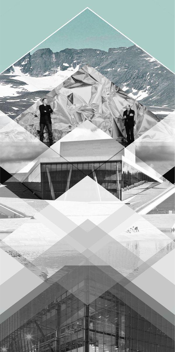 ARC by Lisa Gjønnes, via Behance