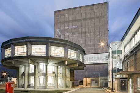 La CNMC multa con 18,4 millones a Nuclenor por cerrar la central nuclear de Garoña sin autorización - http://plazafinanciera.com/la-cnmc-multa-con-184-millones-a-nuclenor-por-cerrar-la-central-nuclear-de-garona-sin-autorizacion/   #CNMC, #Garoña, #Nuclenor #Mercados