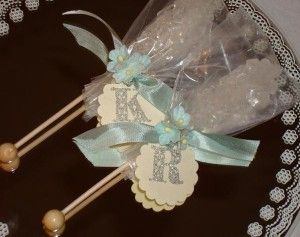 10 Inexpensive Engagement Party Favor Ideas