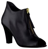 Noir Paul Green Bottines http://www.omoda.fr/femme/bottes/bottines/paul-green/paul-green-bottines-6233-noir-47747.html
