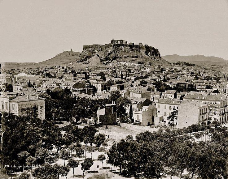 Αθήνα, 1872.