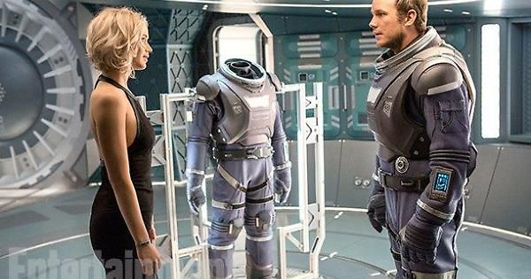1000+ Ideas About Passengers Movie On Pinterest