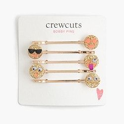 Girls' embellished bobby pin pack girl jewelry & accessories c
