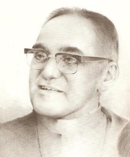 Archbishop Oscar Romero (1917-1980)
