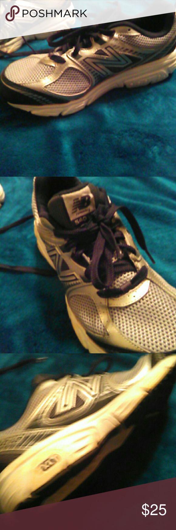 New Balance Shoes (M540)Mens Never worn them  NWOT New Balance Shoes Athletic Shoes