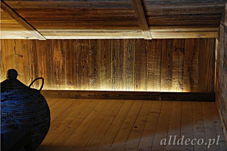 Stara deska obiciowa/ Bardage vieux bois