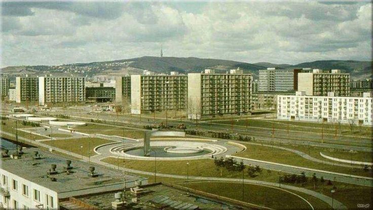 Do 1979 Park Karola Šmidkeho, po 1989 Park Andreja Hlinku