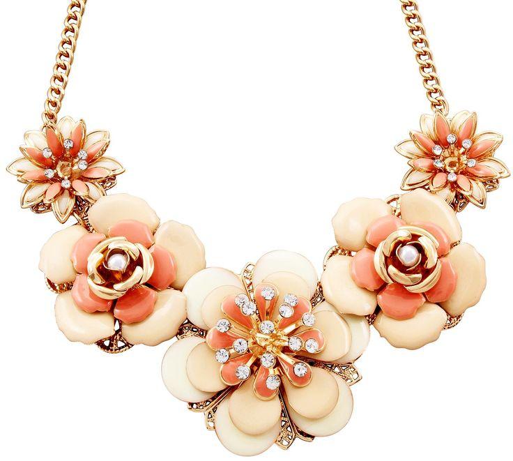 Tropical Flower, 19,95€. Bijou Brigitte, E-taso
