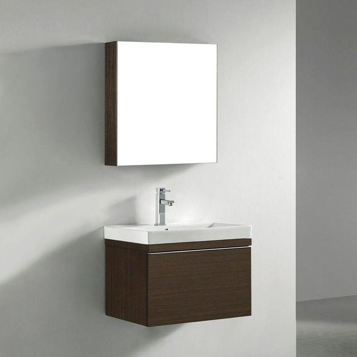 32 best madeli bathroom vanities images on pinterest Modern bathroom vanities cheap