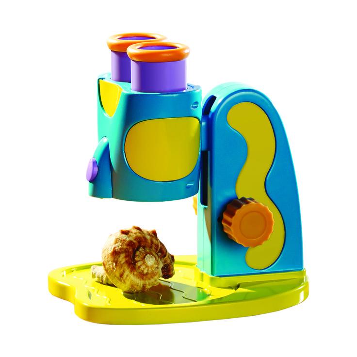 GeoSafari® Jr. My First Microscope | Educational insights ...
