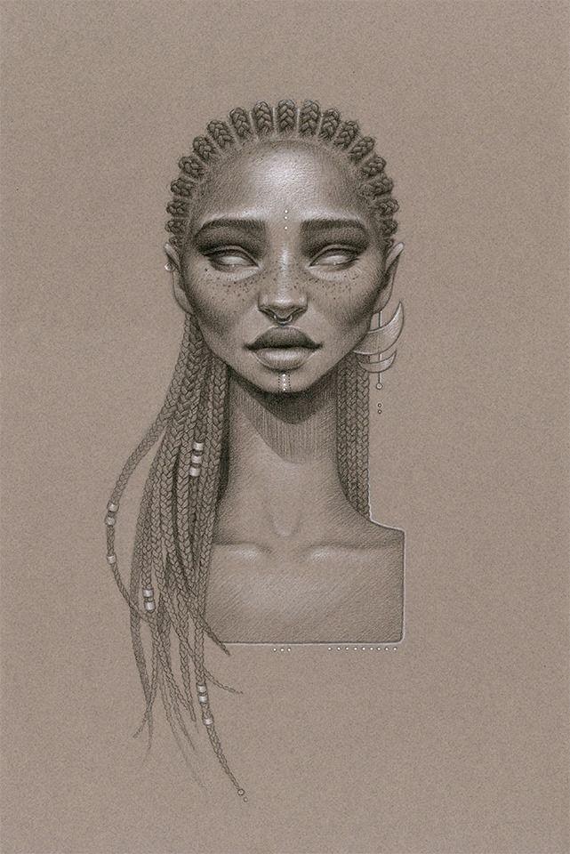 art  illustration  dra...