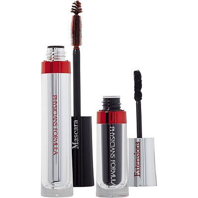 Physicians Formula Eye Booster Instant Doll Lash Extension Kit Ultra Black