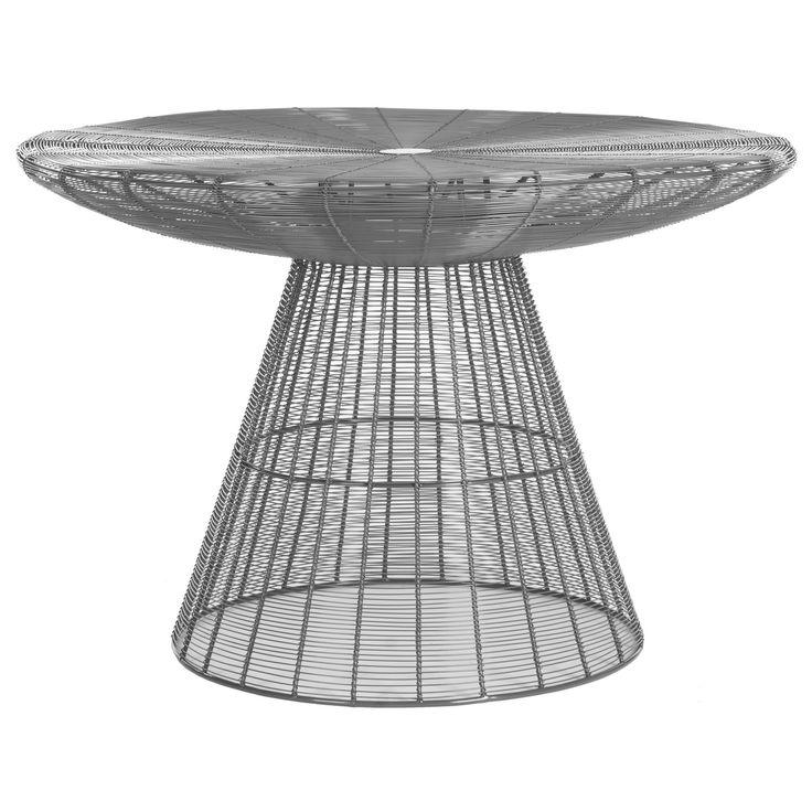 Reginald Wire Coffee Table