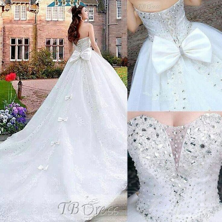 Cinderella inspired wedding gown wedding dresses rings for Cinderella inspired wedding dress