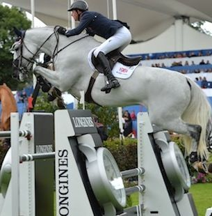 Ben Maher Takes Over as World Number One in Longines Rankings