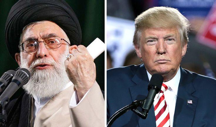 Iran Steps Up Threats to Israel, U.S.