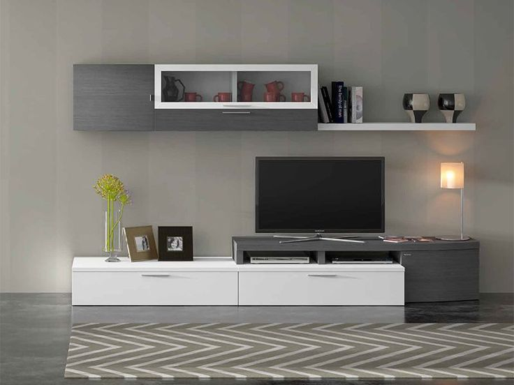 386 best images about tv üniteleri on Pinterest  Modern wall units