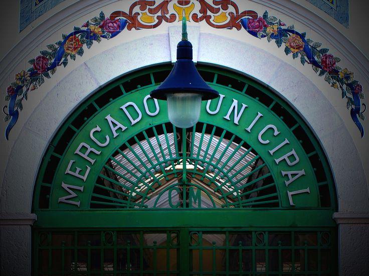 "https://flic.kr/p/6ixDxZ | #2 - Série ""Em Busca de..."" | ...Mercado Municipal"
