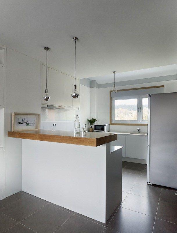 M s de 25 ideas incre bles sobre cocinas integrales de for Disenador de cocinas integrales