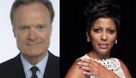 Lawrence O'Donnell from The Last Word with Lawrence O'Donnell is the alleged husband of award-winning journalist Tamron Hall.