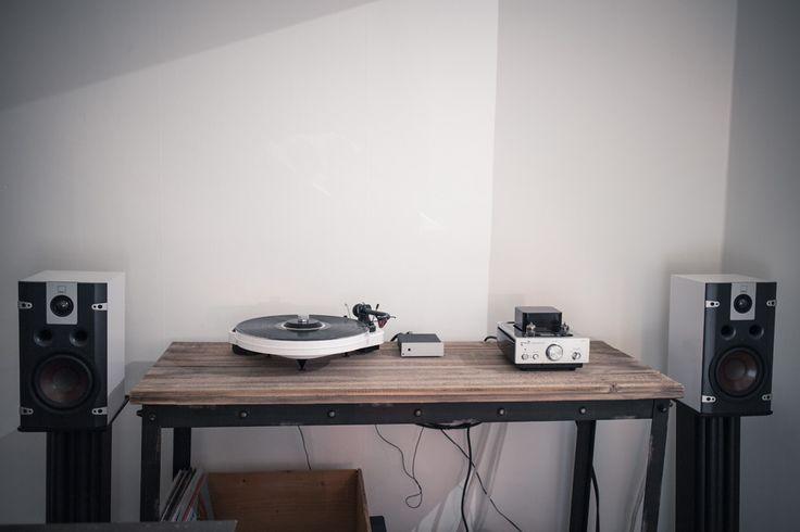 Hifi – bilder på era anläggningar här - Sidan 36 - Ljud - SweClockers.com