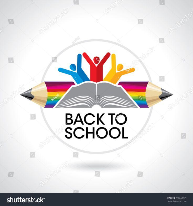 stock-vector-happy-students-with-pencil-icon-educational-symbol-287263049.jpg 1500×1600 пикс
