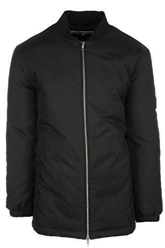 """MCQ Alexander McQueen men's outerwear jacket blouson black men's outerwear jacket new       Famous Words of Inspiration...""""Definition of Statistics: The science of producing unreliable facts from reliable figures.""""   Evan Esar —...  More details at https://jackets-lovers.bestselleroutlets.com/mens-jackets-coats/trench-rain/product-review-for-mcq-alexander-mcqueen-mens-outerwear-jacket-blouson-black/"""
