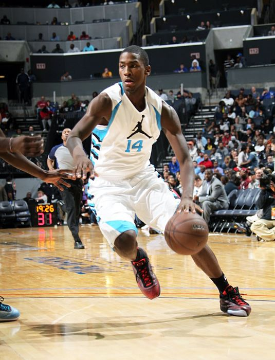 Future NBA Draft Pick Michael Kidd-Gilchrist Official Hoopmixtape