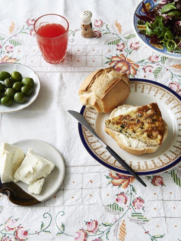 Lisa marie picnic table pretzel - 4 7