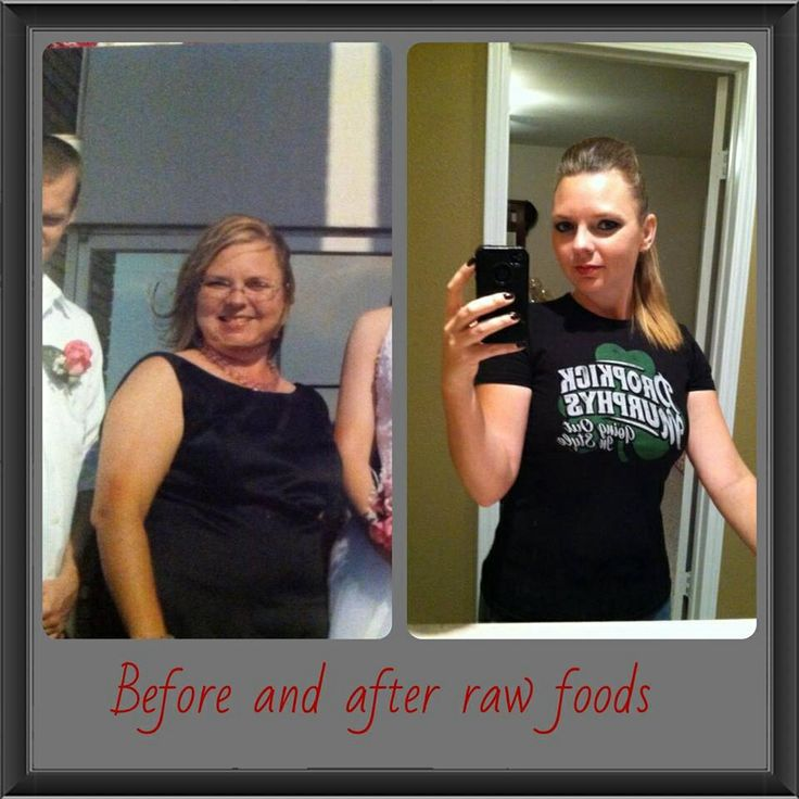 55 best Raw Vegan Before & Afters images on Pinterest ...