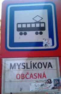 Prague Tram/Bus Timetable Generator Guide