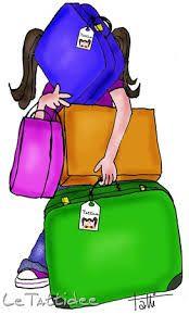 valigie disegno - Cerca con Google