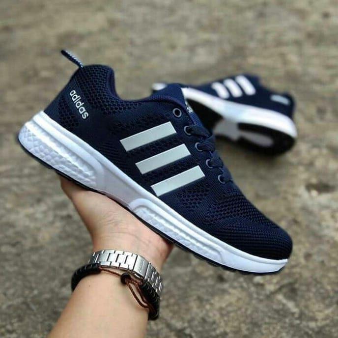 Adidas Climacool Man Sport Runner Navy Size 39 40 41 42 43 44