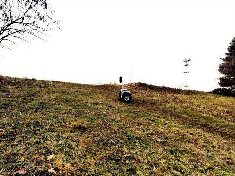 Keyway Off Road ES6 S al Parco di Monza #keyway #monza #albykeyway #lacontab #scooterkeyway #city #offroad #tuor #well #get #segway #people #rent #parkour #parkmonza #parcomonza