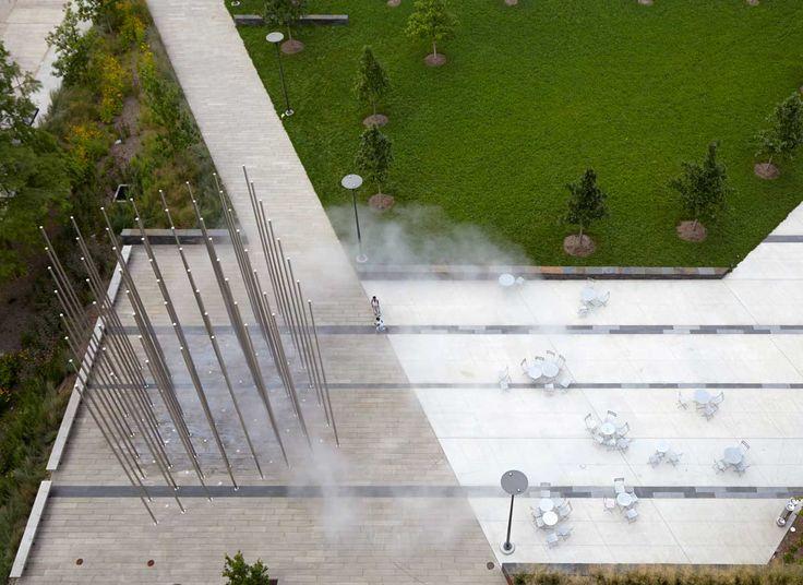 Contemporary Landscape Architecture 334 best // urban spaces // images on pinterest | public spaces