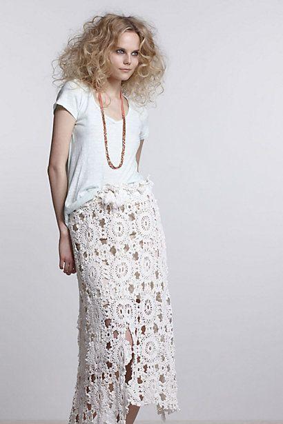 roupas feitas pelo casal de estilistas Amanda e Doug Butterworthcom tecidos antigos...fiquei boba!   I´m dumbfounded...husband-and-wife tea...