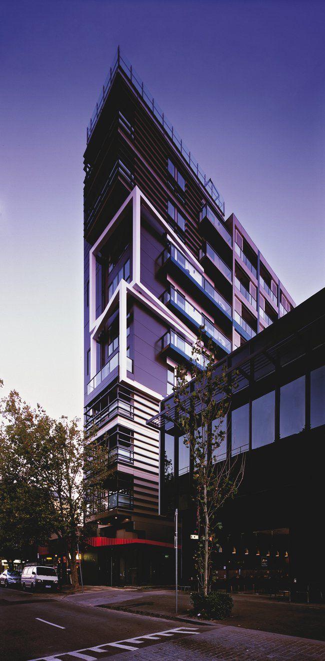 The 25 best melbourne apartment ideas on pinterest for Apartment design melbourne