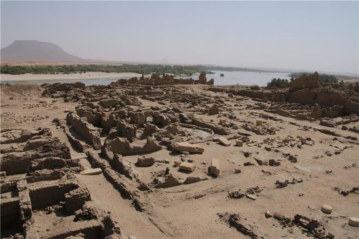 New Kingdom Egypt: The goldsmith's tomb