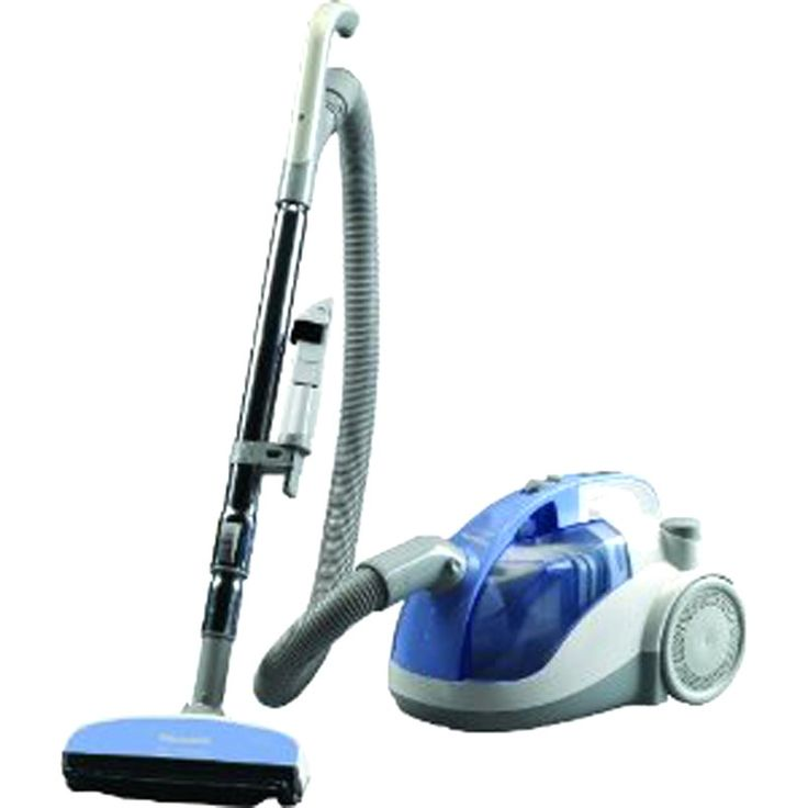 Panasonic MCCL310 Blue Vacuum Cleaner Lightweight Canister